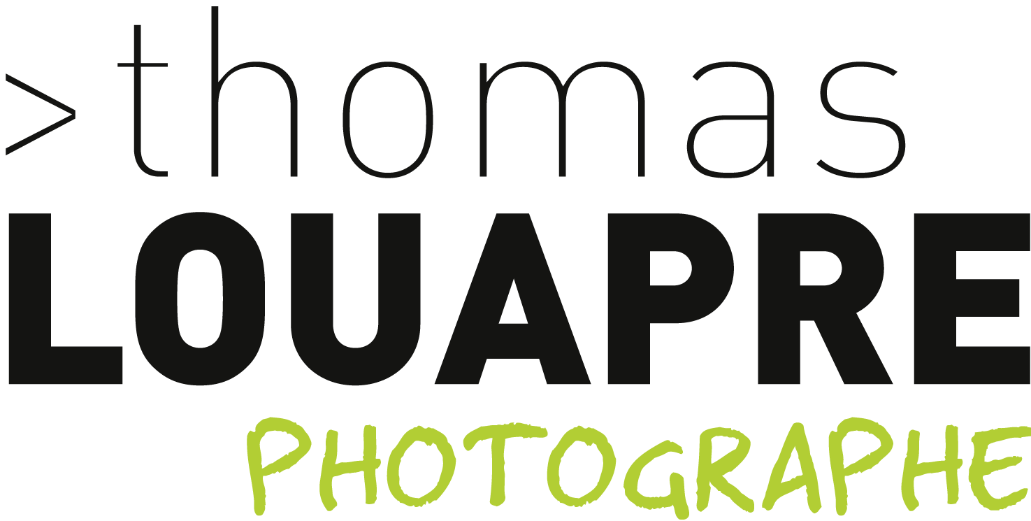 Thomas Louapre photographe