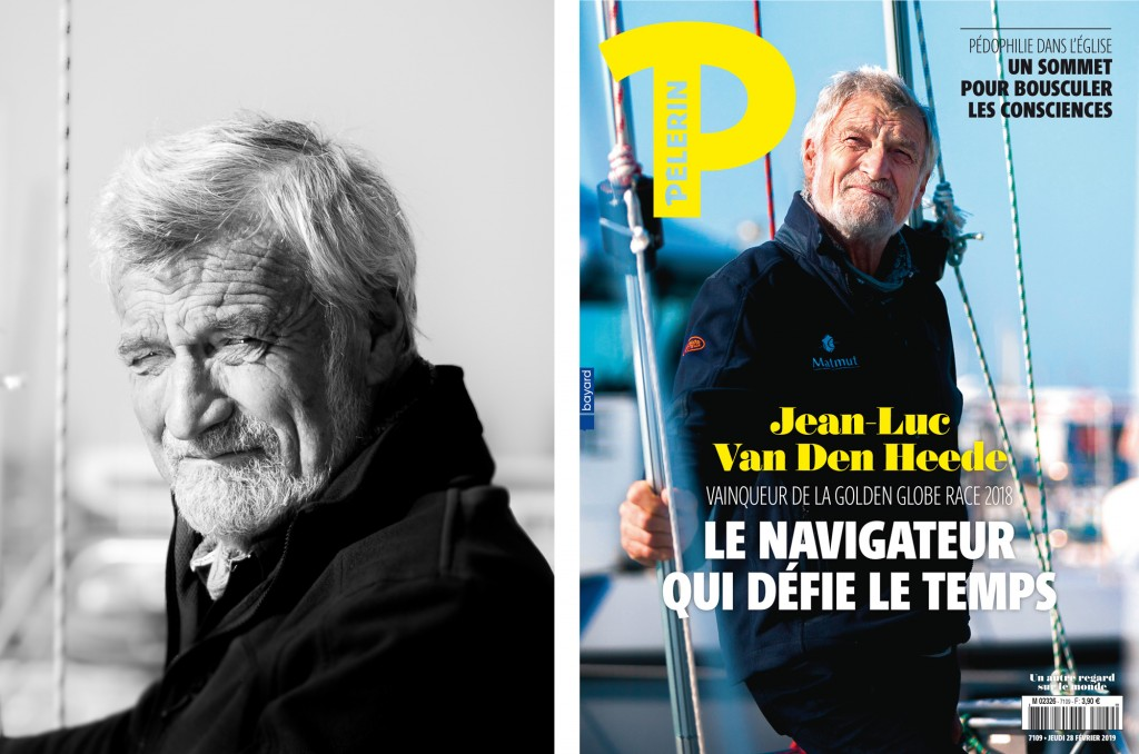 Jean-Luc Van Den Heede