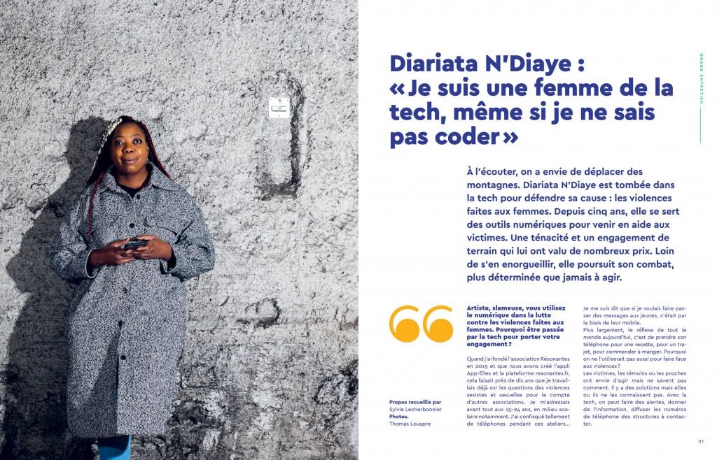 diariata ndiaye